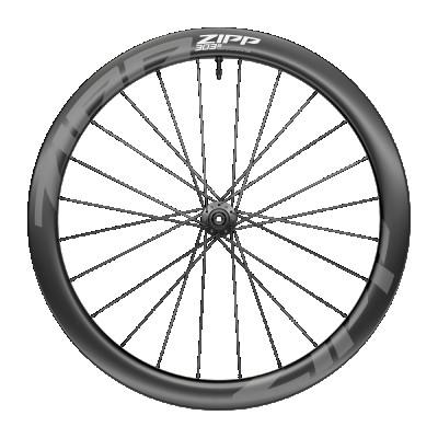 Karbonové kolo na silniční kolo přední Zipp AMWH 303 S TL DBCL 700F 12x100 STD A1 pro kotoučovou brzdu