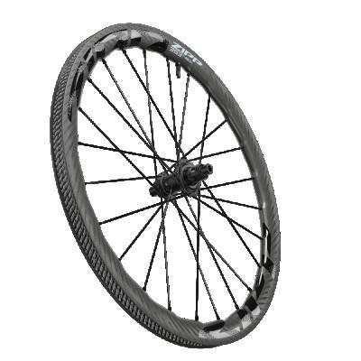 Karbonové kolo na silniční kolo zadní ZIPP AMWH 353 NSW TLDBCL 7R XDR 12X142 STD A1 pro kotoučovou brzdu
