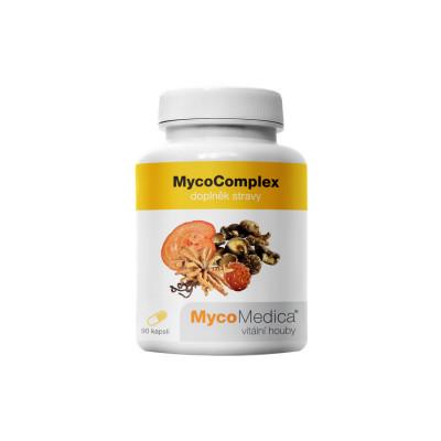 MycoMedica MycoComplex 90 tablet