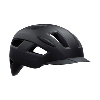 Cyklistická přilba Lazer LIZARD matná černá