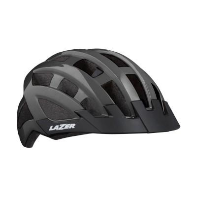 Cyklistická přilba Lazer COMPACT titan