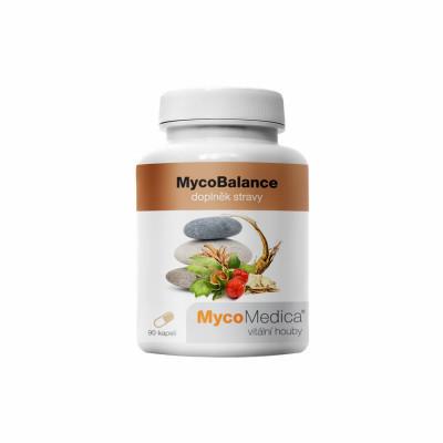 MycoMedica MycoBalance 90 tablet
