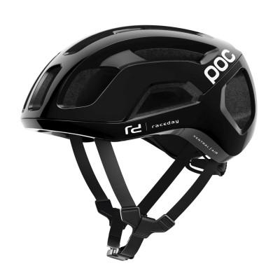 Cyklistická přilba POC Ventre AIR SPIN černá