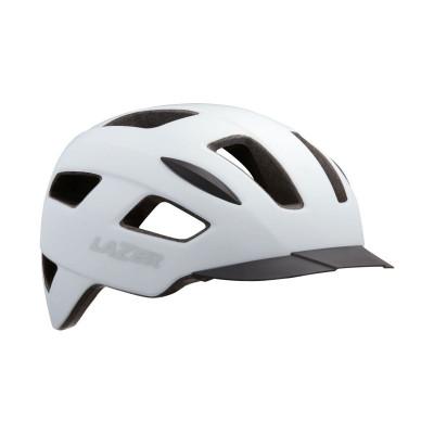 Cyklistická přilba Lazer LIZARD matná bílá