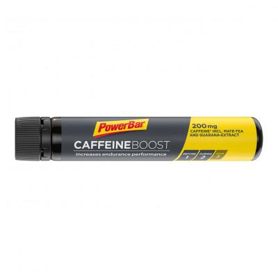 Kofeinová ampulka PowerBar Caffeine Boost 25 ml