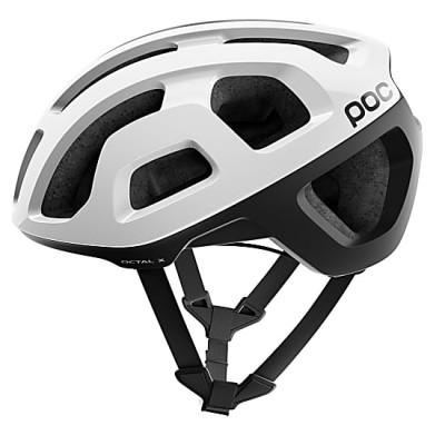 Cyklistická přilba POC Octal X SPIN bílá