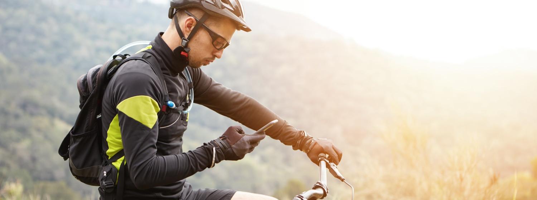 12 nejlepších cyklistických aplikací pro Android a iPhone