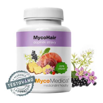 MycoMedica MycoHair 90 tablet