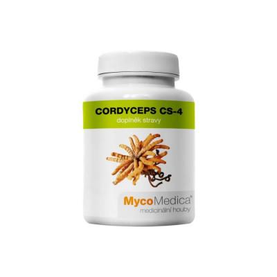 MycoMedica Cordyceps CS-4 90 tablet
