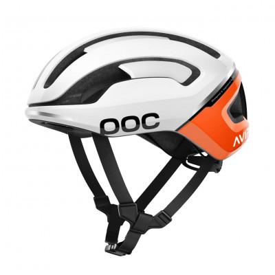 Cyklistická přilba POC Omne Air SPIN Zink Orange AVIP
