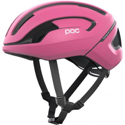 Cyklistická přilba POC Omne Air Spin Actinium - Pink Matt