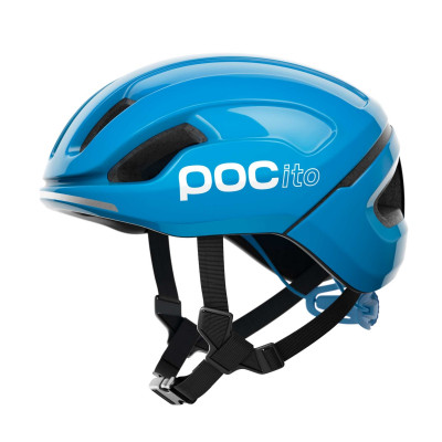 Cyklistická přilba dětská POC POCito Omne SPIN modrá