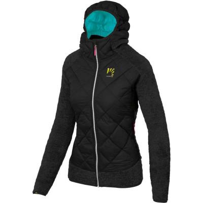 Zimní outdoorová bunda dámská Karpos MARMAROLE černá