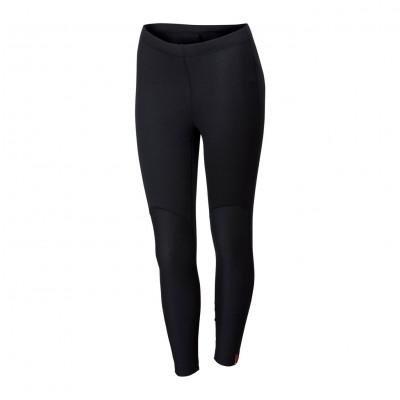 Zimní termo kalhoty dětské Sportful TD Mid černé
