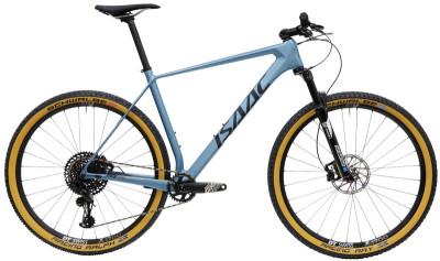 Horský kolo Isaac Baryon 29 Boost modrá/ černá