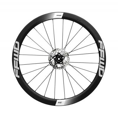 Karbonová kola na cestný bicykel FFWD RYOT44 44 mm DT240 2:1 EXP plášť