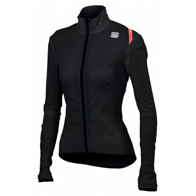 Letní cyklistická bunda dámská Sportful Hot Pack 6 černá