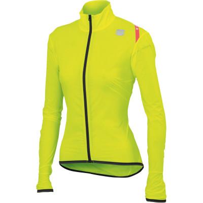 Letní cyklistická bunda dámská Sportful Hot Pack 6 žlutá